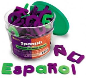 Los tipos de español (segunda parte) buena1 300x273
