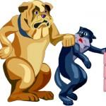 No debemos suponer algo que no es dog cat.thb  150x1502